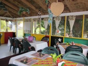 Rodneys Cuisine, Nevis