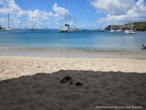 Galleon Beach, Antigua