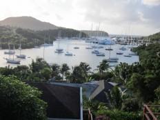 Ahoy English Harbour, Antigua