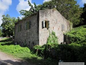 Spring House, Nevis