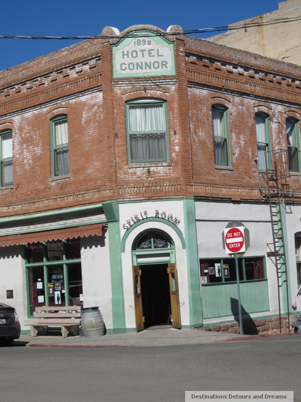 Hotel Connor Jerome