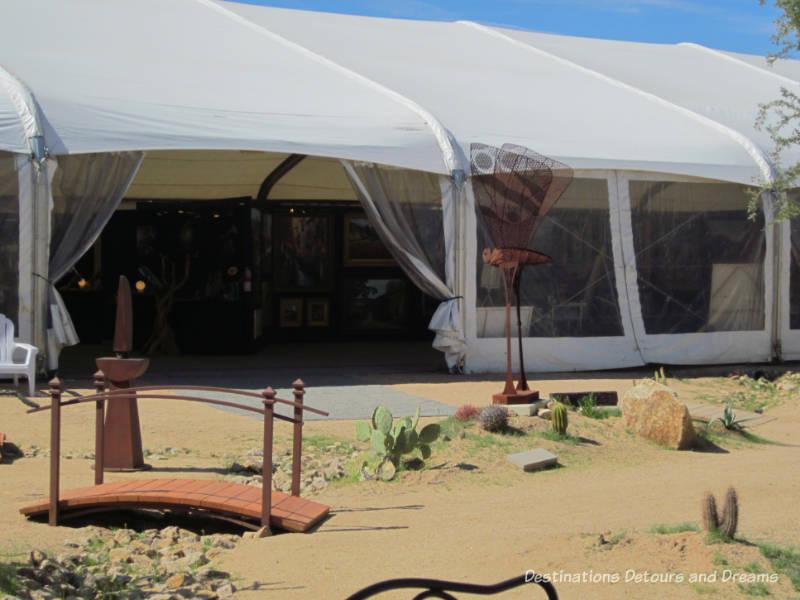Arizona Fine Art Expo, Scottsdale Arizona