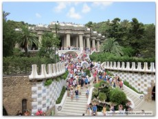 Park Güell: Failed Real Estate Venture, Popular Tourist Attraction