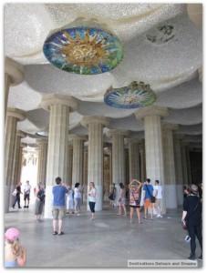 Hall of Columns