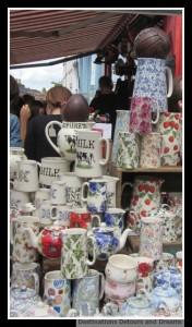 Portobello Market china