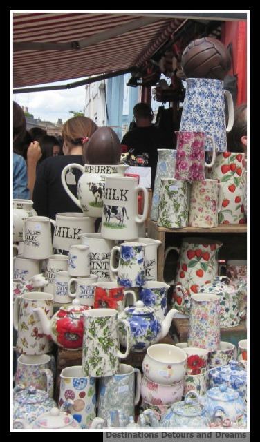 Portobello Market china
