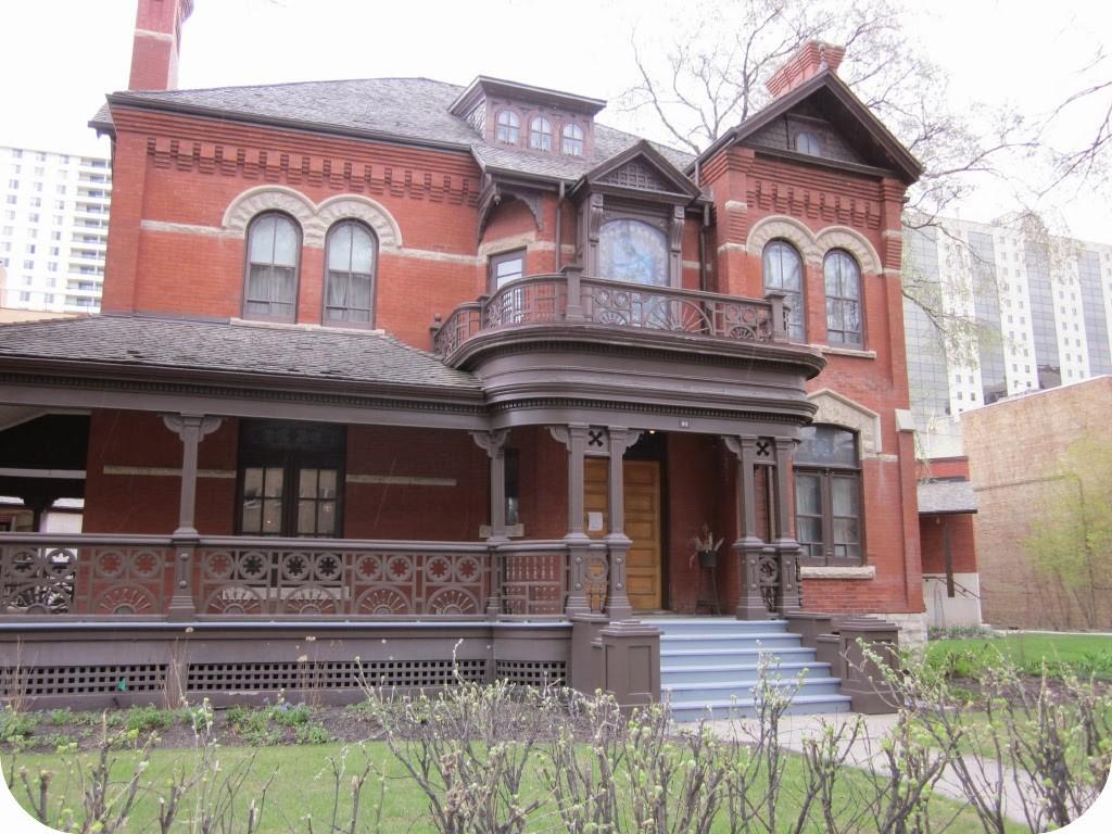 Dalnavert House