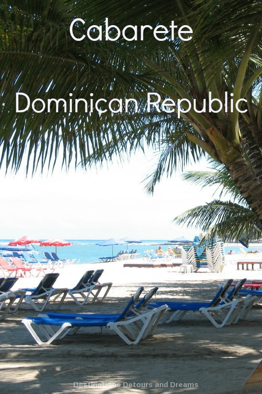 Caberete, Dominican Republic: beaches, windsurfing, dining