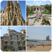 A Dozen Tips for Visiting Barcelona