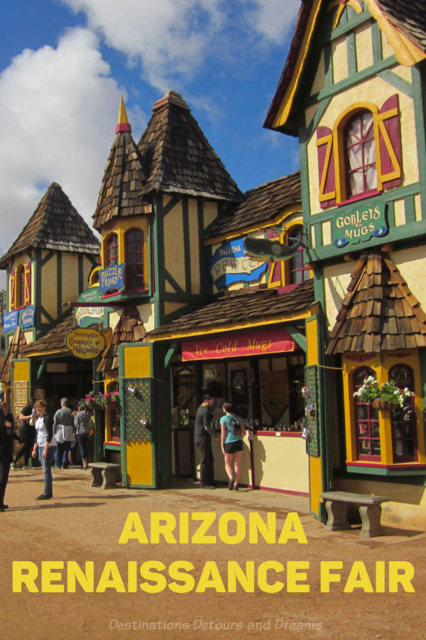 Arizona Renaissance Festival in Gold Canyon #Arizona #Renaissance #festival #GoldCanyon