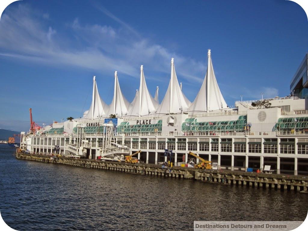 Images Of Vancouver Destinations Detours And Dreams