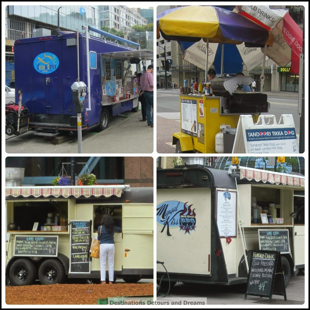 Vancouver food trucks