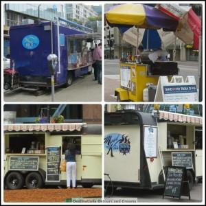 Vancouver food trucks