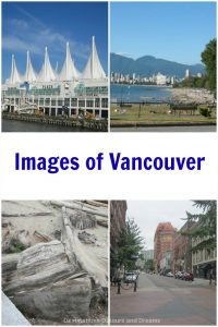 Images of Vancouver, British Columbia