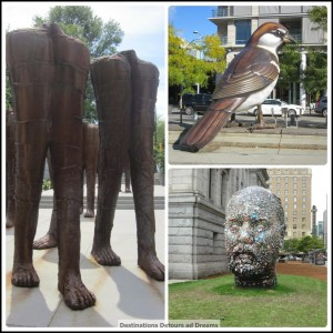 Vancouver public art
