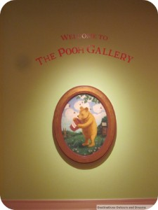 Winnie-the-Pooh gallery