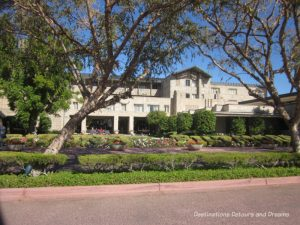 Arizona Biltmore Jewel of the Desert tour: luxurious history and Frank Lloyd Wright connections in Phoenix