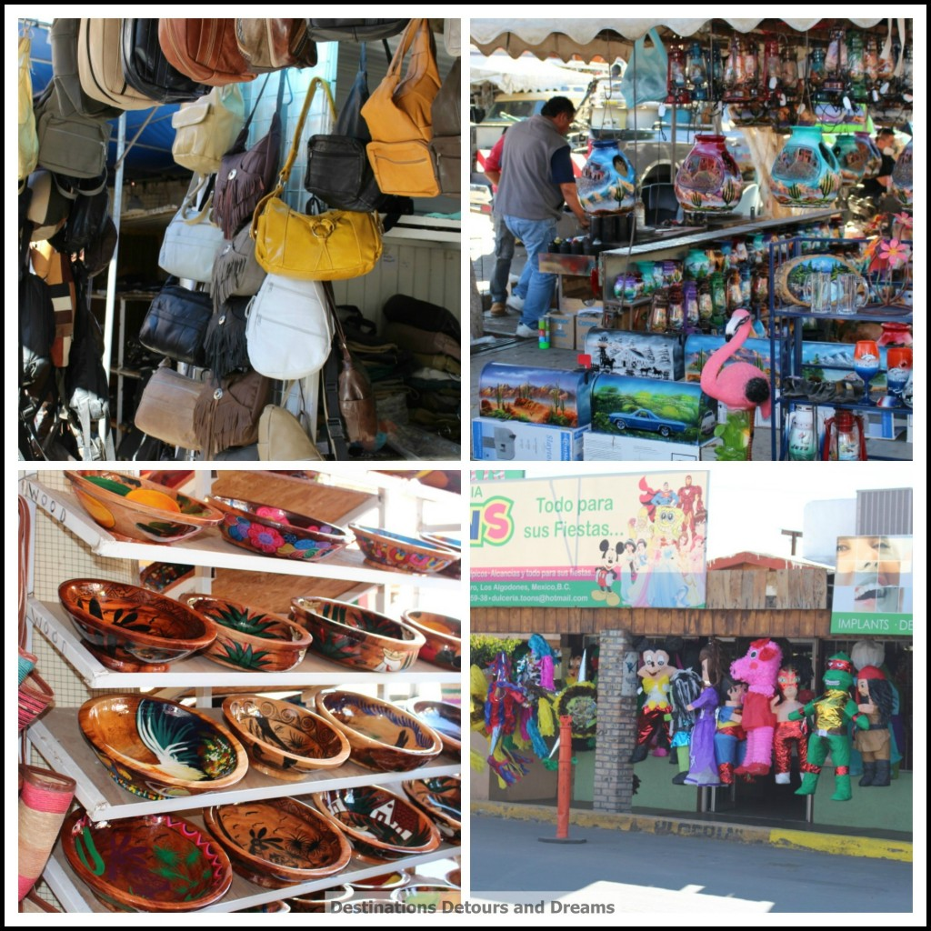 Good for sale Los Algodones