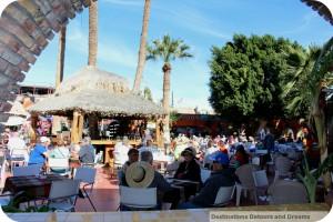 Restaurant Bar El Paraiso