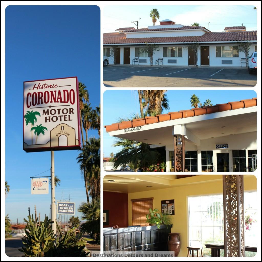 Yuma Coronado Hotel