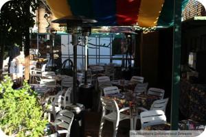 Yuma Garden Cafe