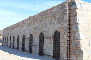 Yuma Prison Museum in Yuma, Arizona - Hellhole or Country Club?