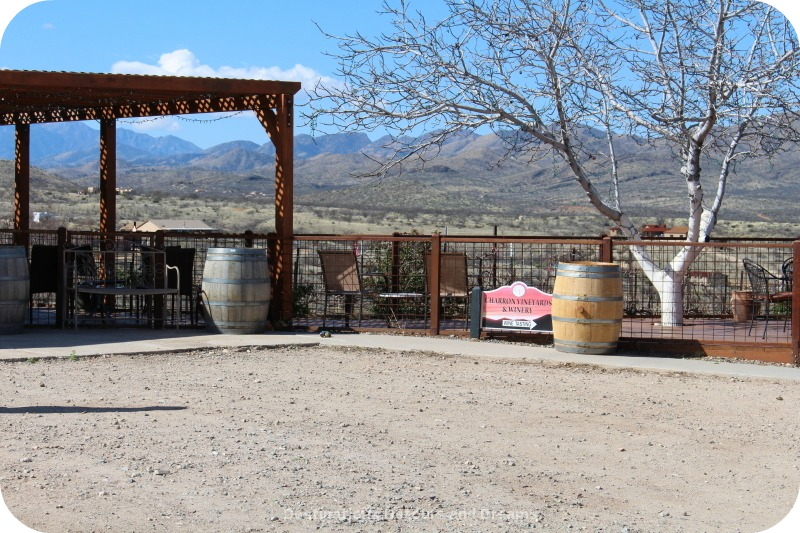 Charron Vineyards