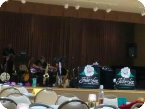 Social dance band