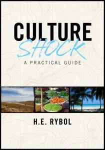 Culture Shock Book Cover