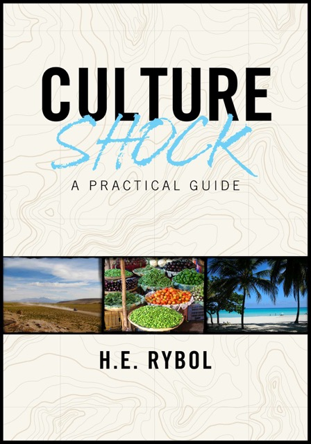Culture Shock Book Cover
