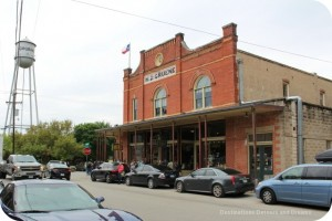 Gruene Texas