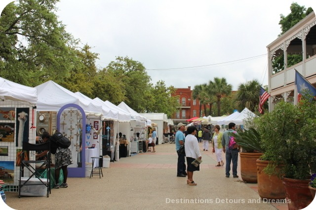 San Antonio Arts Festival