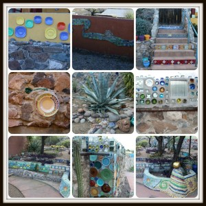Beela Vista de Tucson artworkd