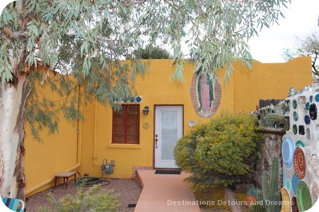 Bella Vista de Tucson Catlalina Room