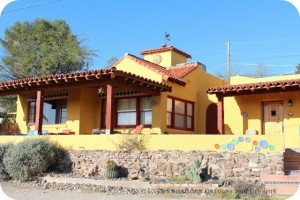 Bella Vista de Tucson Bed and Breakfast