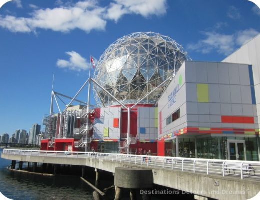 BC Science World
