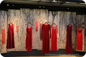REDress Project