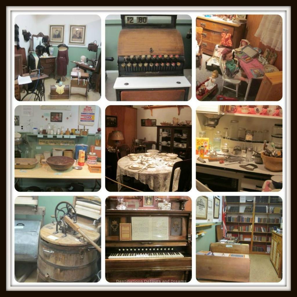 Morris Museum exhibits