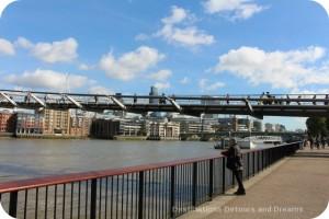 Bankside River Walk