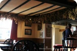 George Inn, Croscombe, Somerset
