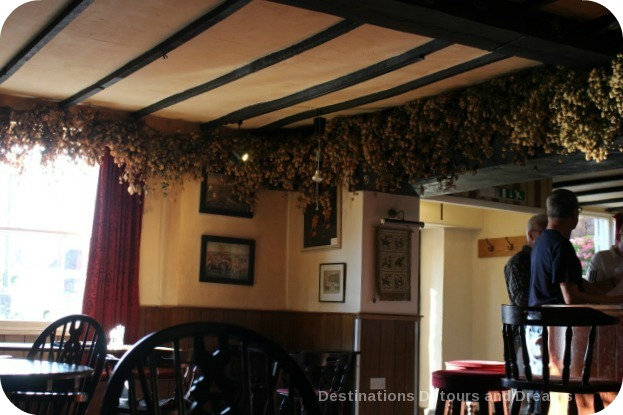 George Inn, Croscombe, Somerset