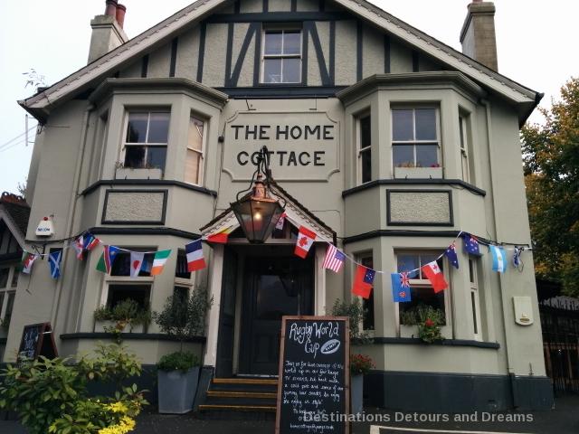 Home Cottage, Redhill, Surrey