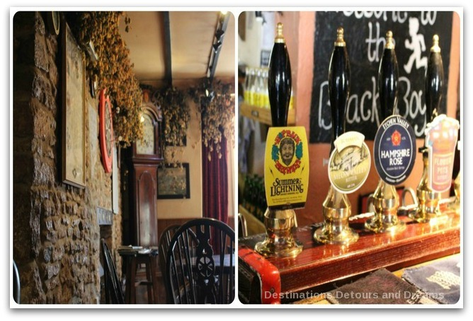Ten English Country Pubs