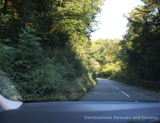 Our United Kingdom Car Rental Experience