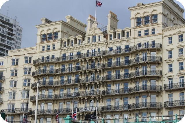Grand Brighton Hotel