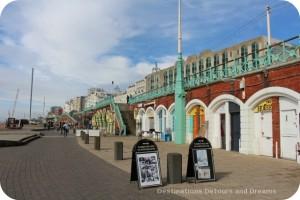Brighton Lower Promenade