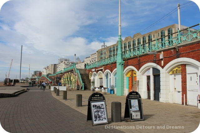 Brighton Lower Promenade