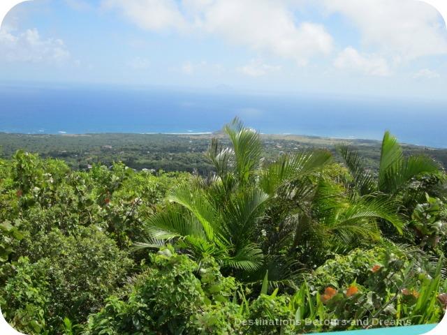 Nevis Queen of the Caribbees