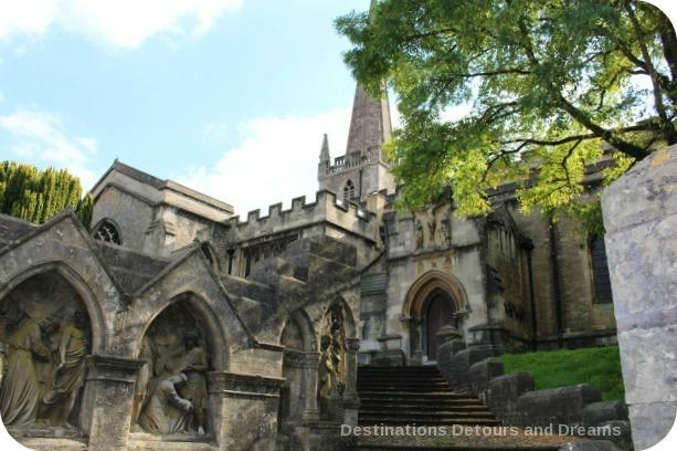 St John the Baptist Church, Frome