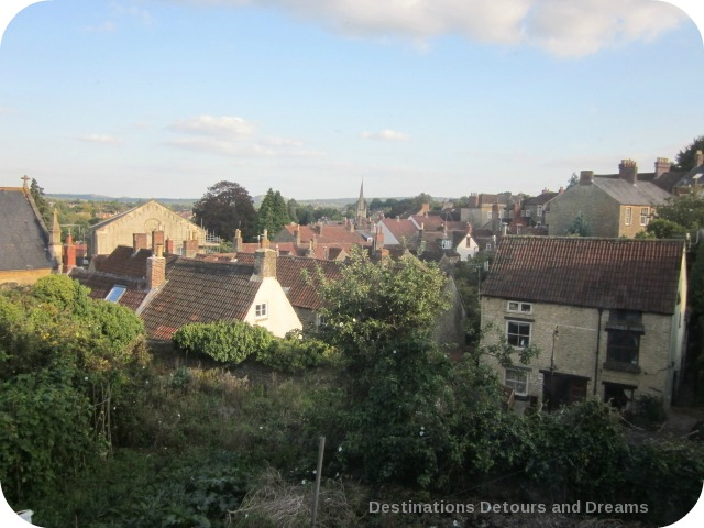 Discovering Frome in Somerset